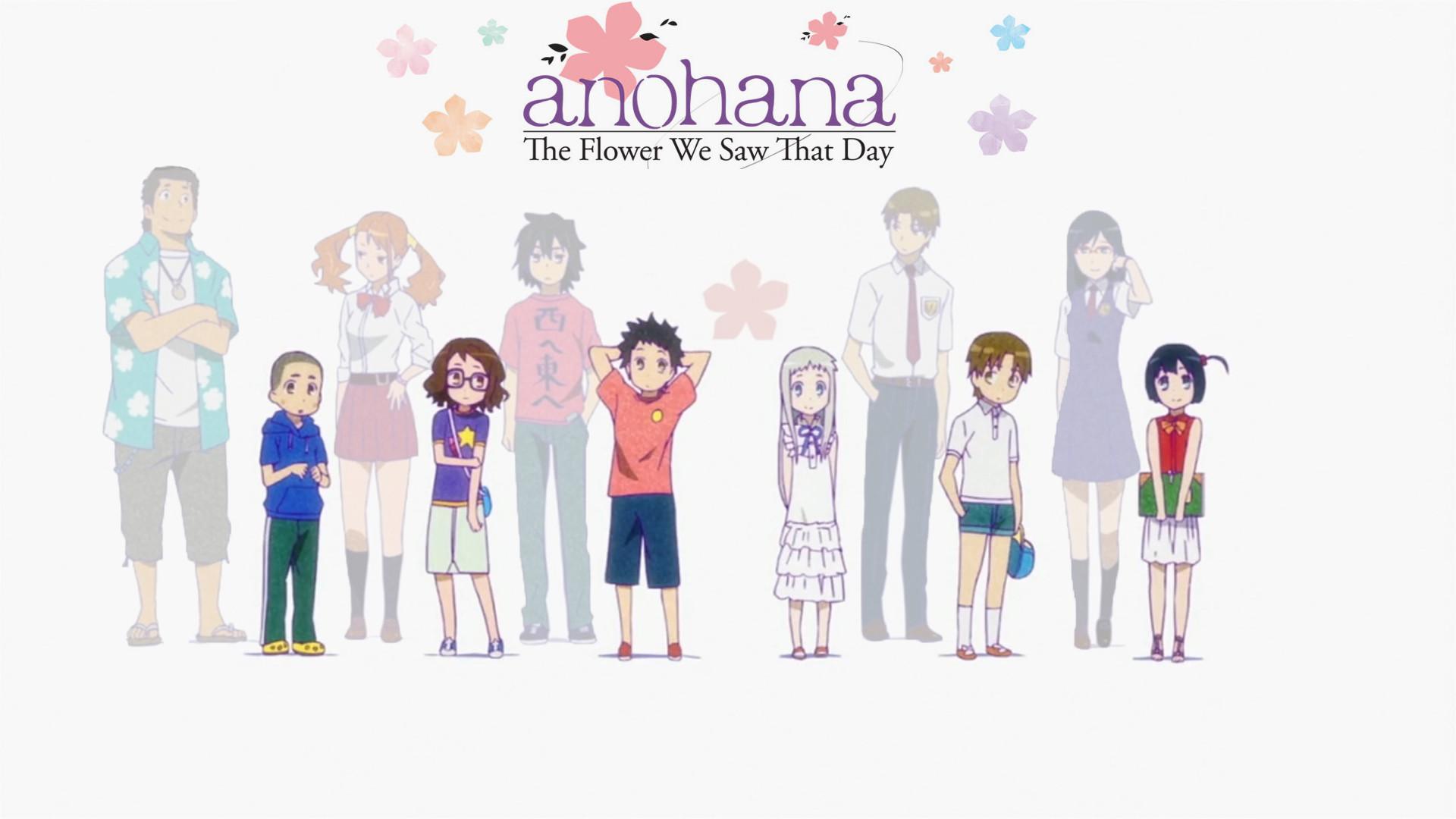 Anohana_cover
